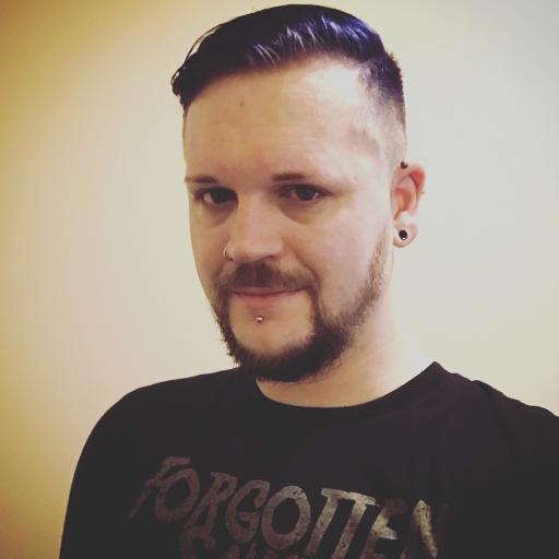 Selfie: Benjamin Scholtysik